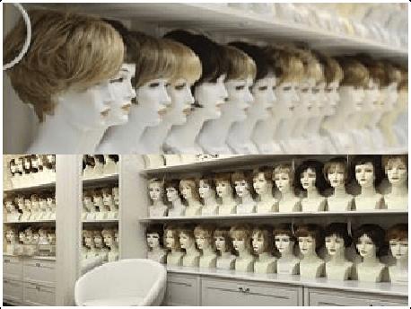 c9792f02c4fb Купить натуральный или искусственный парик в Москве и Санкт ...